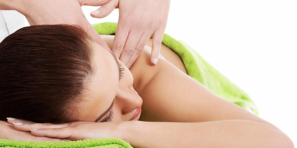 Massagen im REVITALIS