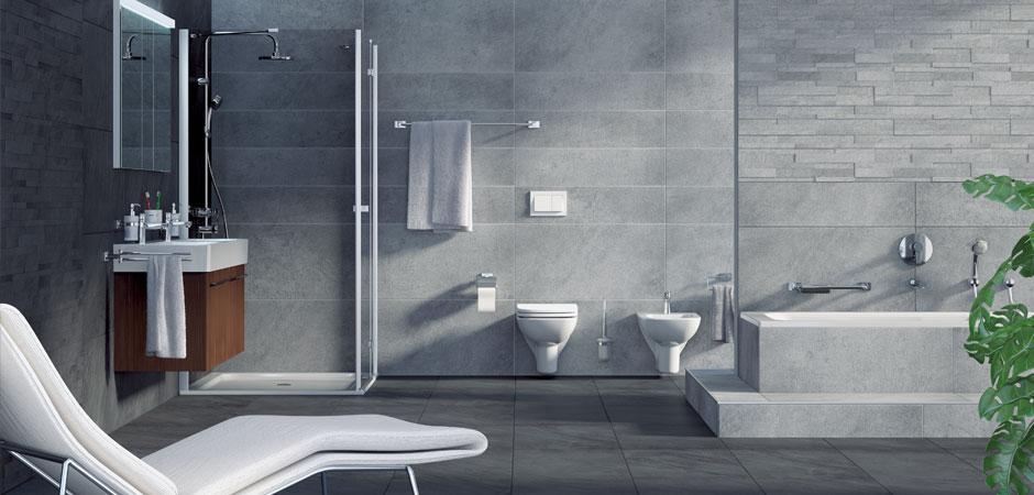 Beratung und Installation von Sanitären Anlagen