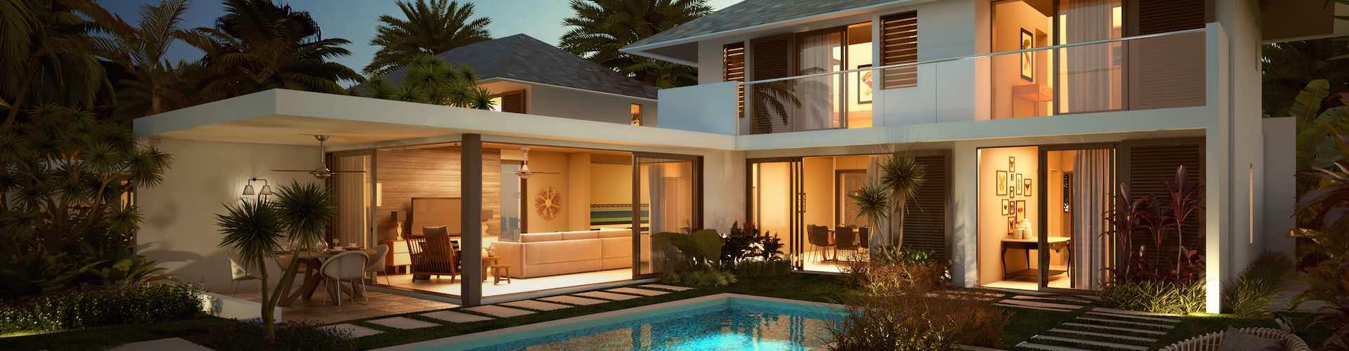 Immobilier De Prestige Ile De La Reunion