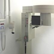 Röntgen in der Zahnarztpraxis