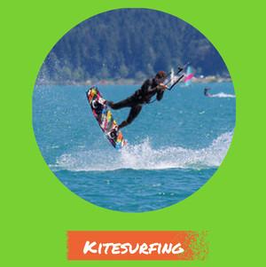 Kitesurfing video - Lago di Como - Kiteboarding Lago di como - Comer see - Kiten am Comersee - Sports - Kitesurfing Footage Lake Como - Training - Lecco - Italy - Italien