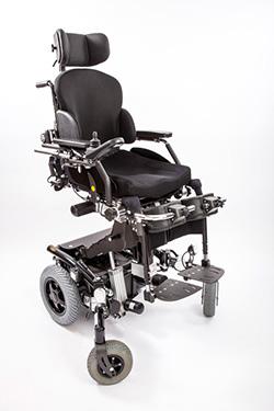 Sitzhöhenverstellung