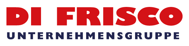 Logo Di Frisco Unternehmensgruppe