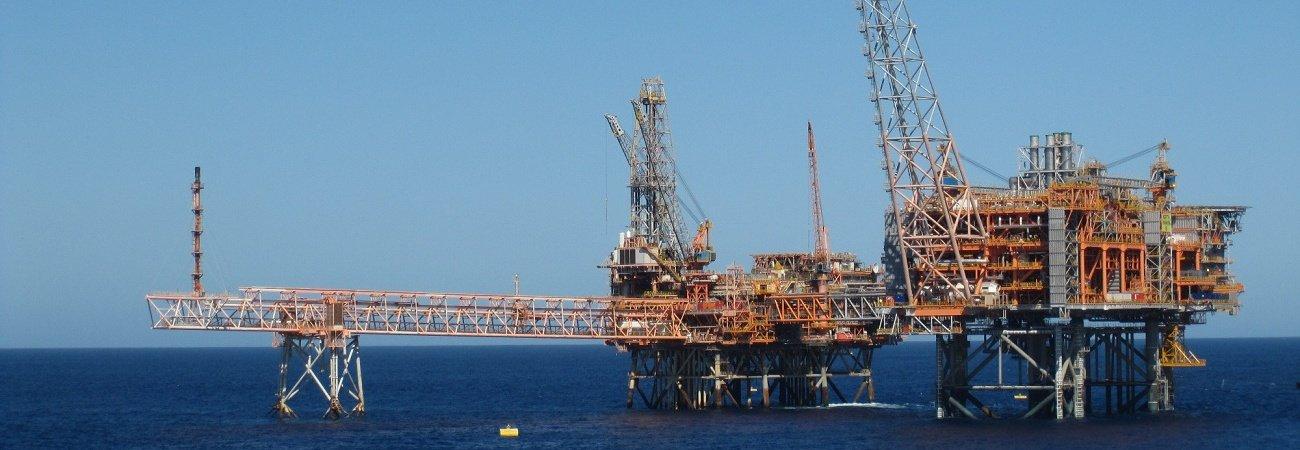 Oil and Gas, Öl und Gas