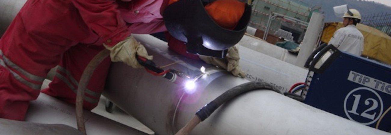 welding, welder, automated welding, aluminum welding
