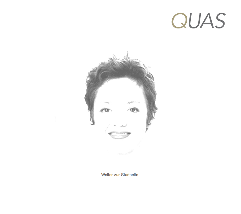 QUAS - Beratung - Planung - Einrichtung - Ausführung
