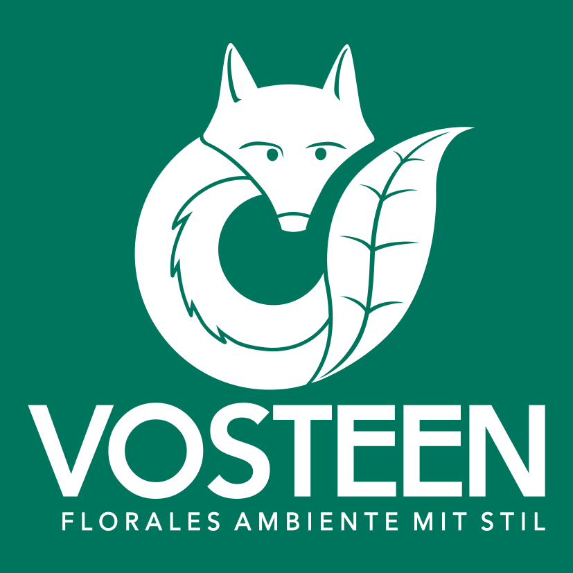 Logo der Firma Vosteen