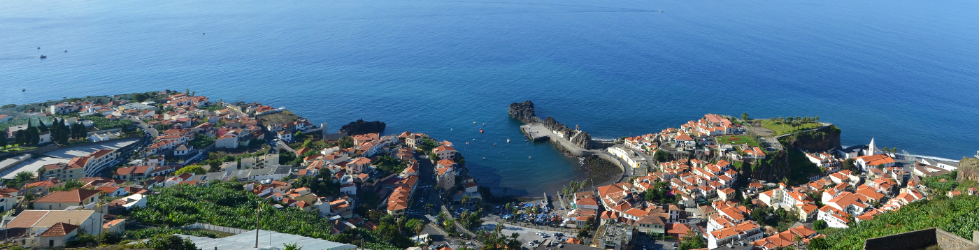 Travel guide to Madeira