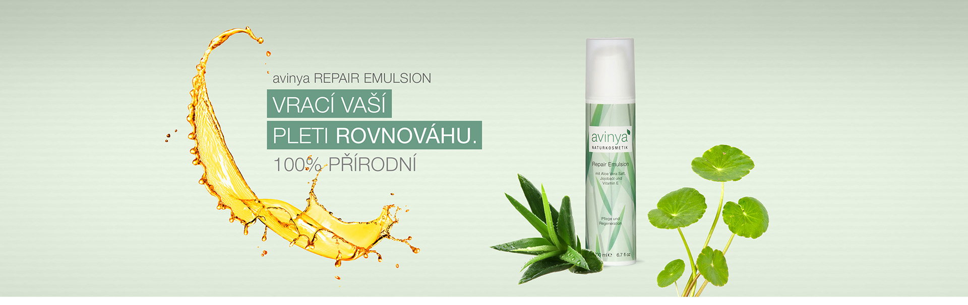 avinya REPAIR EMULSION