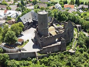 Beste Spielothek in Krofdorf-Gleiberg finden