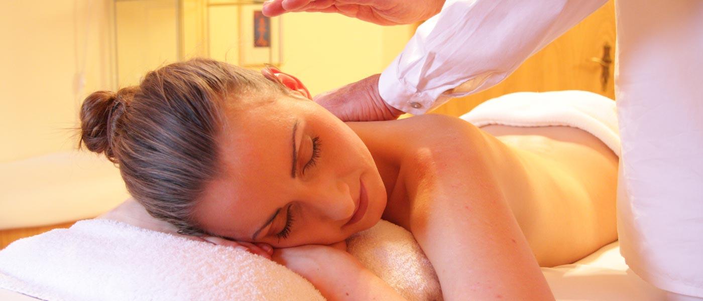 Massage sportif Deep-Tissue