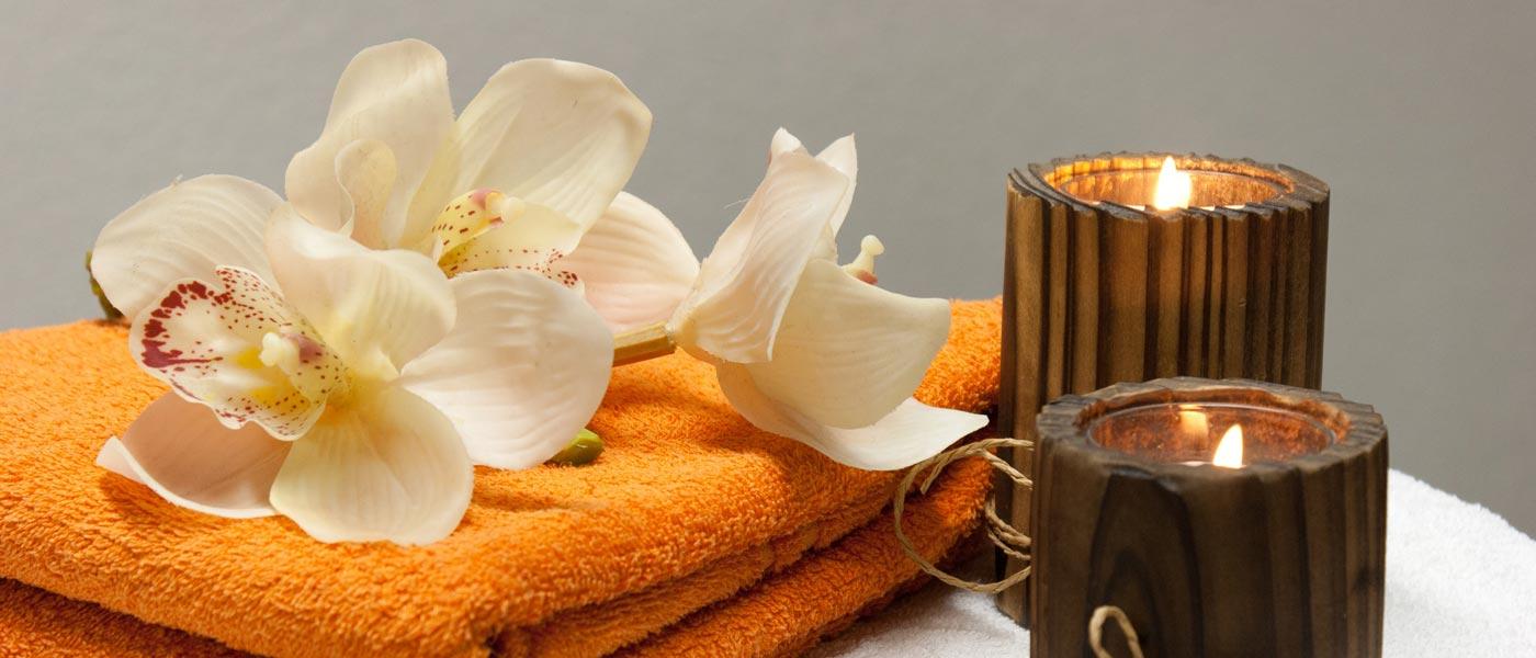 Massage Relaxant Drainage manuel