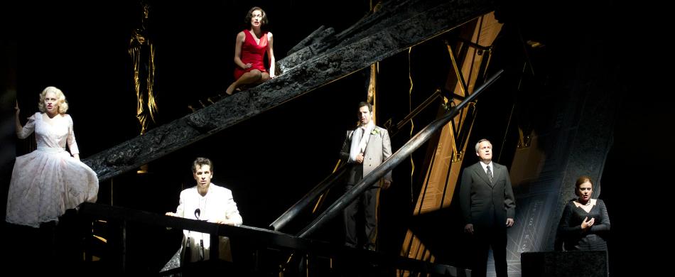 Opernreise zum Glyndebourne Opernfestival