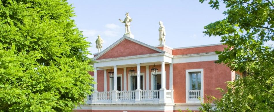 Opernreise in die Landhausoper Longborough für Wagner Fans England Großbritannien