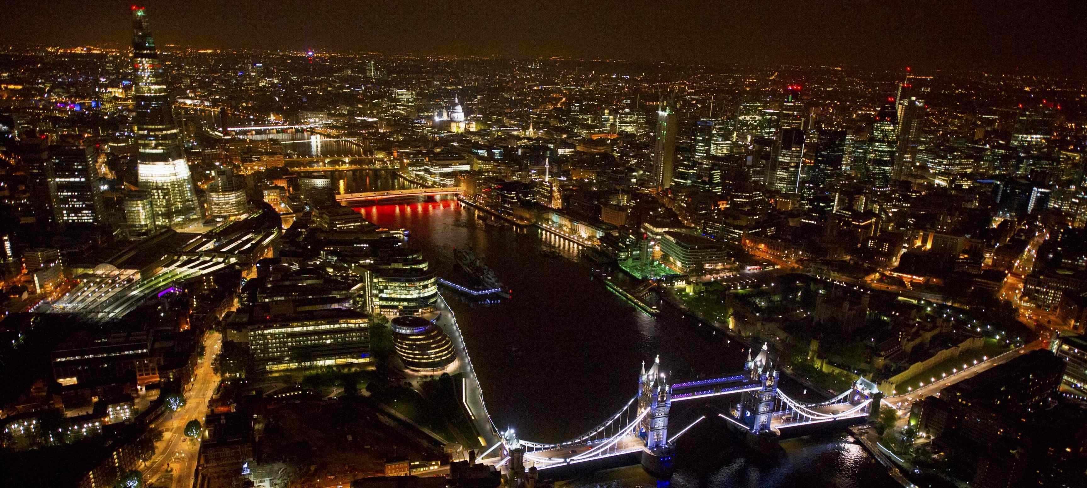 Reisen nach London