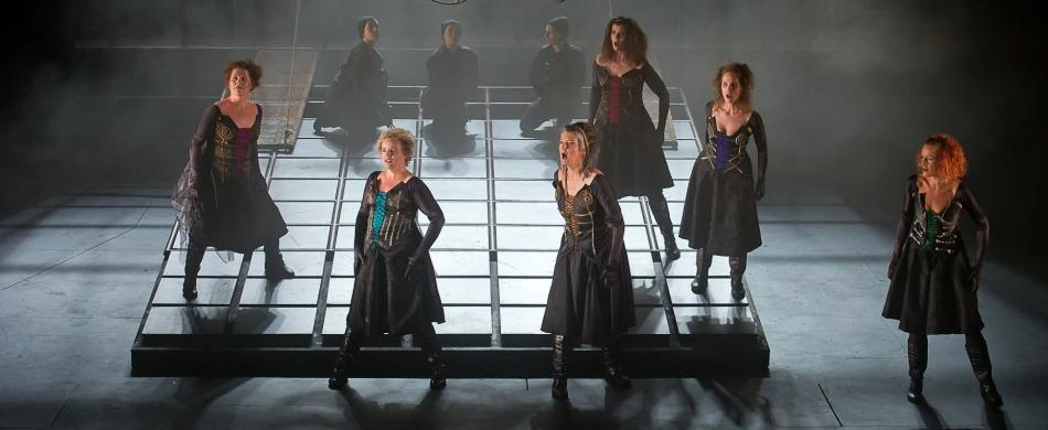 Opernreise für Wagner Fans zum Opernfestival in Longborough England Großbritannien