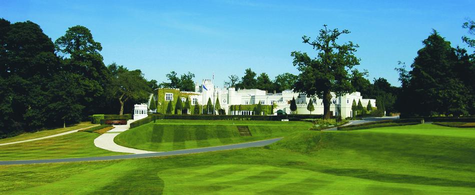 Reisen und Tickets zu dem Golfturnier BMW PGA Championship England Großbritannien