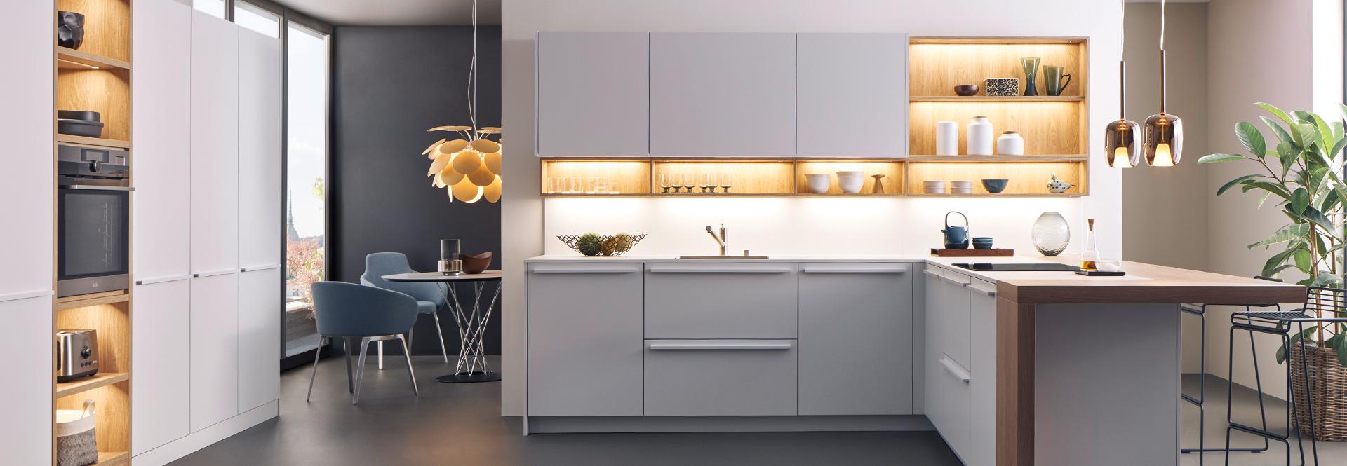 Küche Domus Color