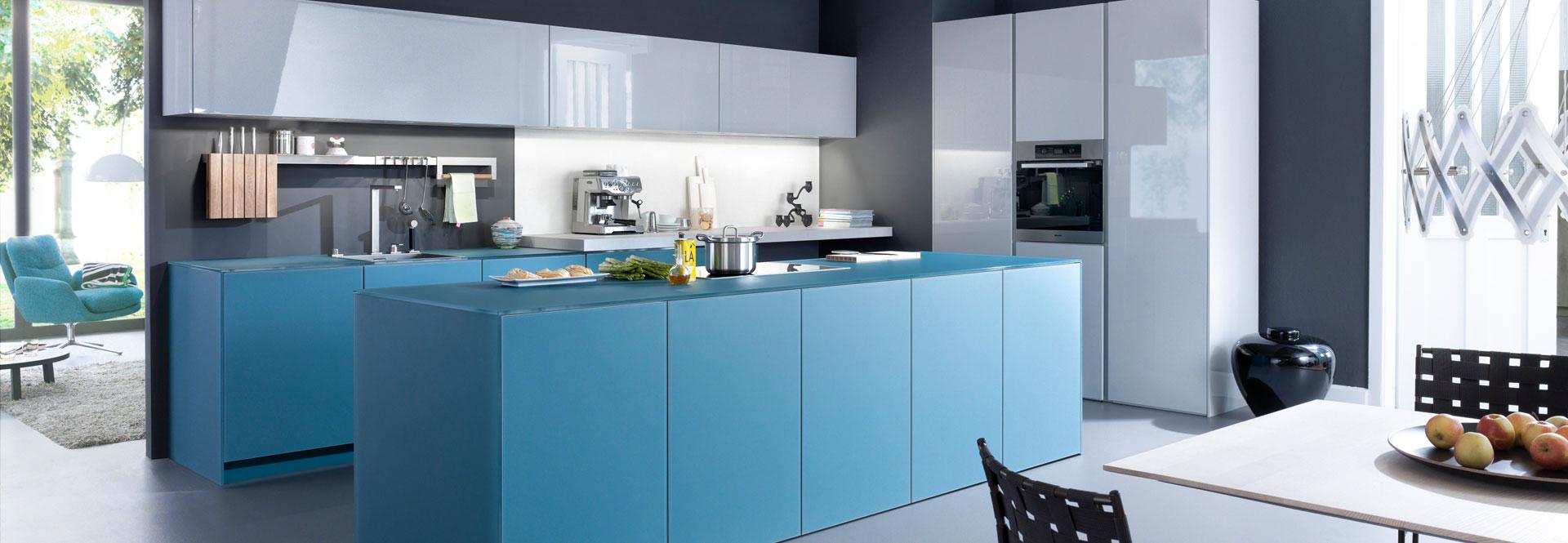 Elektrogeräte Küchen